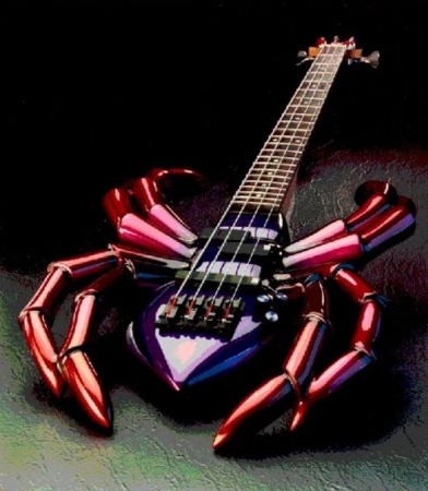 my cool guitars the toys of a musician and collector page 3
