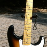 Fender Eric Johnson Stratocaster EJ