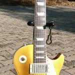 Gibson Custom Shop 1957 Historic Murphy Aged 2007 Goldtop
