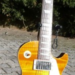 Gibson Custom Shop 1959 Historic R9 Lemonburst