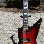 Gibson Explorer 50th Commemorative
