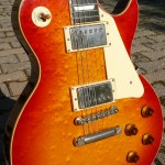 Greco EGF1800 Super Real 1980 with Dry-Z Pickups