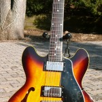 Greco SA1200 Super Real 1980 with Dry-Z Pickups