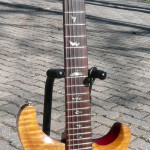 Paul Reed Smith 1986 Signature Vintage Yellow PRS