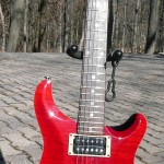 Paul Reed Smith 1992 CE24 pre-factory PRS