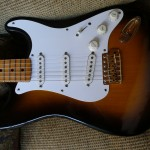 Tokai ST100 Stratocaster from Thomas Blug