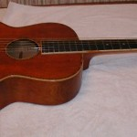 Victoria antique acoustic