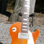 Burny SuperGrade RLG150 1981 or 1982